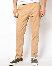Suit Orson Skinny Chino