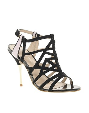 Image 1 ofKG Hue Strappy Slingback Sandals