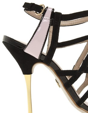 Image 2 ofKG Hue Strappy Slingback Sandals