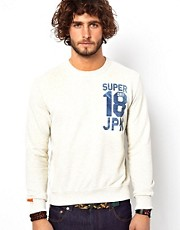 Superdry Training Sweat