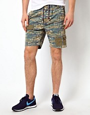 Anerkjendt Hugo Shorts