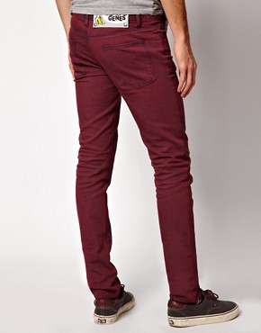 Image 2 ofMonkee Genes Classic Skinny Jeans