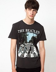 Amplified Beatles T-Shirt