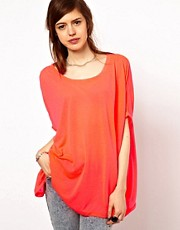 Just Female Oversized Top