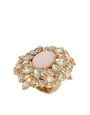 Adele Marie Crystal Ring