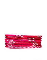 People Tree Set Of 6 Palm Bangles