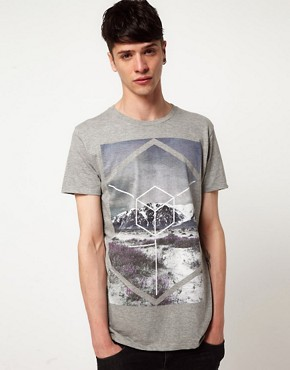 Image 1 ofNew Love Club Landscape T-Shirt