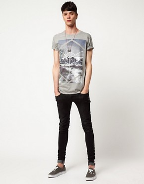 Image 4 ofNew Love Club Landscape T-Shirt