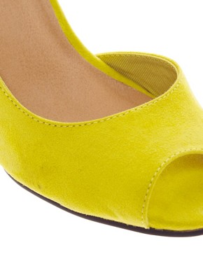 Image 2 ofASOS PICCOLO Wedges