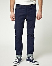 Levis Vintage 1960 605 Slim Jeans