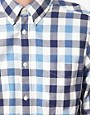 Image 3 ofBen Sherman Oxford Gingham Shirt
