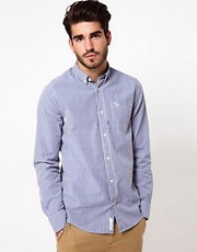 Pepe Shirt Murray Essential Gingham