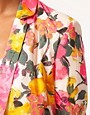 Image 3 ofRiver Island Floral Print Blazer