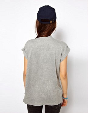 Image 2 ofRiver Island Chic 88 Tee