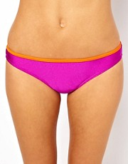 ASOS Colourblock Hipster Bikini Pant