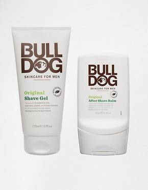 Bulldog Shave Gift Set