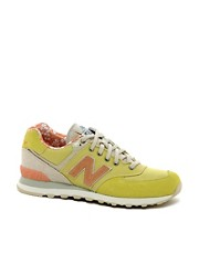 New Balance 574 Hawaii Trainers
