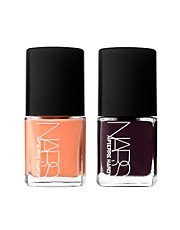 NARS Pierre Hardy Nail Polish Duo Sharp Lines