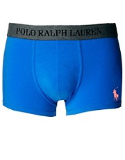 Polo Ralph Lauren Polo Player Trunk