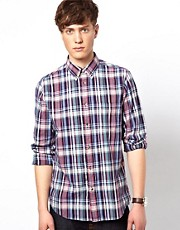Ben Sherman Madras Check Shirt
