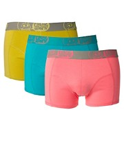 Cheap Monday 3 Pack Trunks