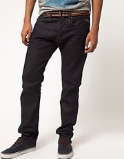Replay Jeans Marnel Straight