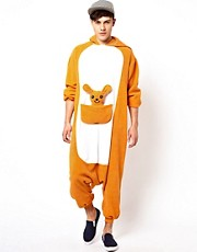 Kigu Kangaroo Onesie