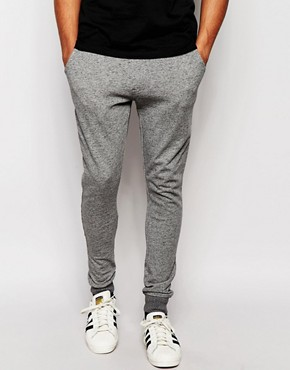 ADPT Joggers with Cuffed Hem