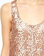 Image 3 ofFrench Connection Sequin Dress