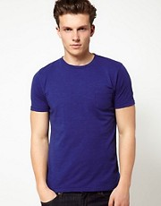 Hartford T-Shirt with One Pocket