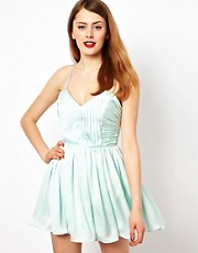 Jarlo Skater Dress