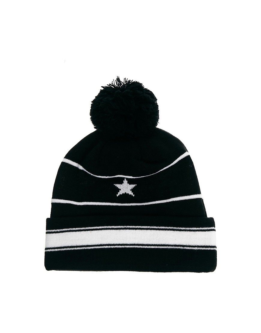 Image 2 of Criminal Damage Bobble Hat