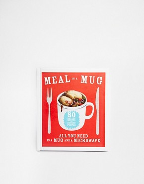 Meal In A Mug Cookbook
