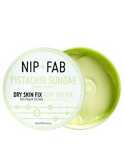 NIP + FAB Dry Skin Fix Body Butter 200ml