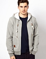 Voi Zip Thru Sweatshirt