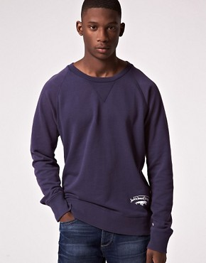 Image 1 ofJack &amp; Jones Sweatshirt