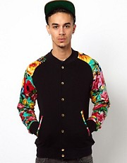 Joyrich Sunrise Blossom Jacket