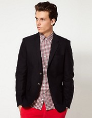 Hentsch Man  Blazer John