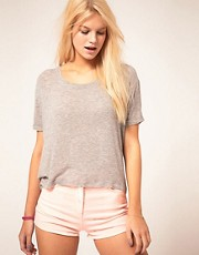 ASOS T-Shirt in Slouch Loose Knit