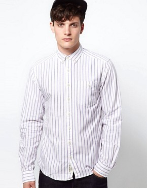 Image 1 ofJack &amp; Jones Oxford Shirt