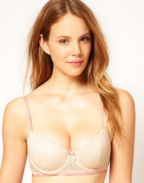 Elle Macpherson Intimates A-DD Cloud Swing Contour Bra