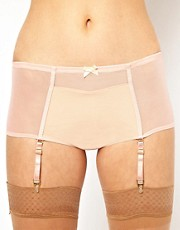 Lepel Lucile Suspender Short