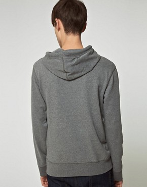 Image 2 ofJack &amp; Jones Hooded Sweatshirt
