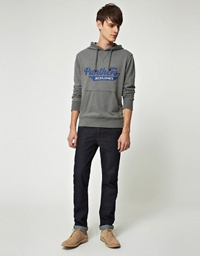 Image 4 ofJack &amp; Jones Hooded Sweatshirt