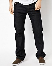 Diesel - Larkee 88Z - Jean brut coupe casual
