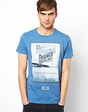 Jack &amp; Jones Monroe T-Shirt