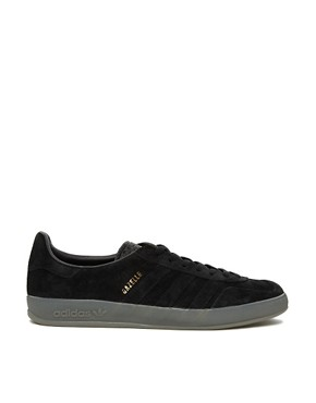 Image 4 ofAdidas Originals Gazelle Indoor Trainers