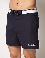 Calvin Klein  Exklusive Badeshorts