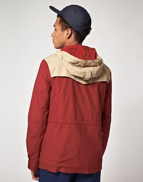 Image 2 ofASOS Hooded Jacket