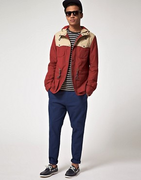 Image 4 ofASOS Hooded Jacket